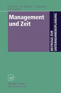Cover Management und Zeit