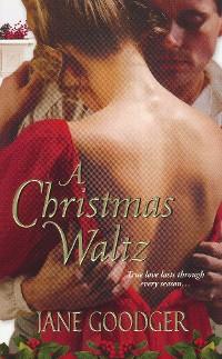 Cover A Christmas Waltz