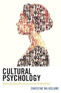 Cover Cultural Psychology