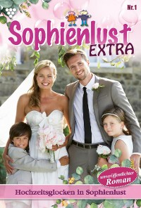 Cover Sophienlust Extra 1 – Familienroman