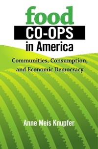 Cover Food Co-ops in America