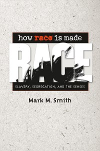 Cover How Race Is Made
