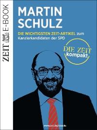 Cover Martin Schulz