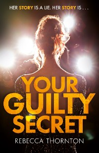 Cover Your Guilty Secret