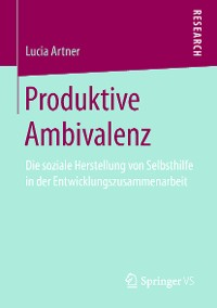 Cover Produktive Ambivalenz