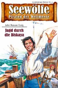 Cover Seewölfe - Piraten der Weltmeere 4