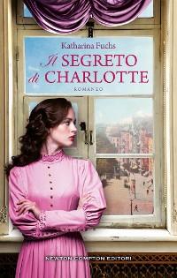 Cover Il segreto di Charlotte