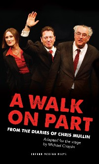 Cover A Walk On Part: The Fall of New Labour