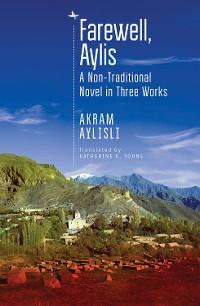 Cover Farewell, Aylis