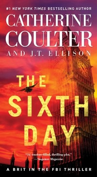 Cover Sixth Day