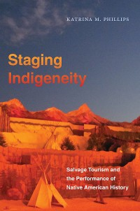 Cover Staging Indigeneity