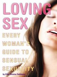 Cover Loving Sex