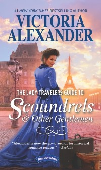 Cover Lady Travelers Guide To Scoundrels And Other Gentlemen (Lady Travelers Society)