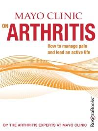 Cover Mayo Clinic on Arthritis