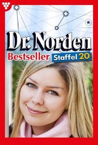 Cover Dr. Norden Bestseller Staffel 20 – Arztroman