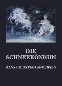 Cover Die Schneekönigin