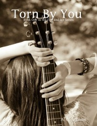 Cover Torn By You