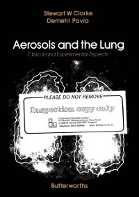 Cover Aerosols and the Lung