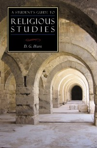 Cover Student's Guide to Religious Studies