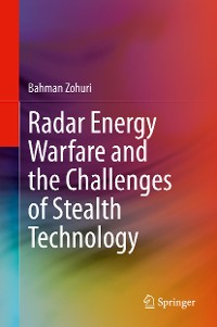 Cover Radar Energy Warfare and the Challenges of Stealth Technology