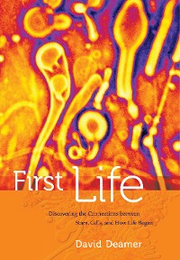 Cover First Life