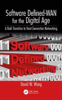 Cover Software Defined-WAN for the Digital Age