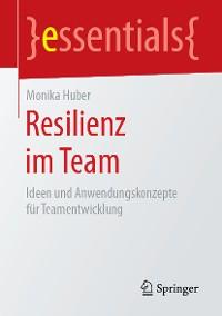 Cover Resilienz im Team