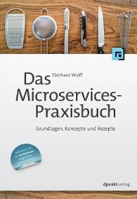 Cover Das Microservices-Praxisbuch