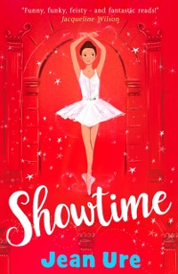 Cover Showtime (Dance Trilogy, Book 3)