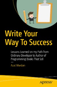 Cover Write Your Way To Success