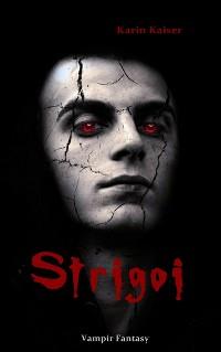 Cover Strigoi