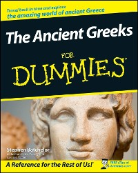 Cover The Ancient Greeks For Dummies