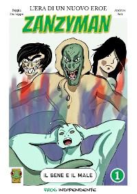 Cover Zanzyman 1