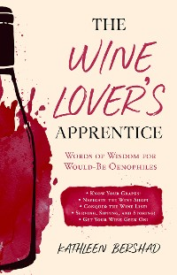 Cover The Wine Lover's Apprentice