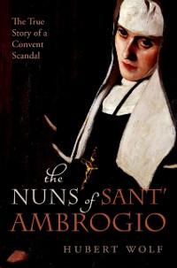 Cover Nuns of Sant' Ambrogio