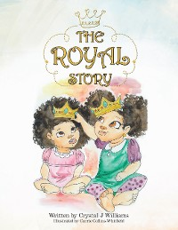 Cover The Royal Story