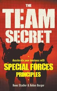 Cover The Team Secret