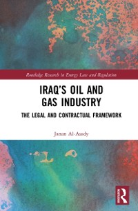 Cover Iraq's Oil and Gas Industry