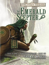 Cover The Emerald Scepter
