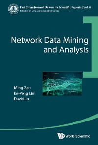Cover Network Data Mining and Analysis