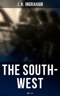 Cover The South-West (Vol. 1&2)