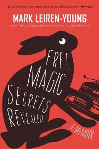 Cover Free Magic Secrets Revealed