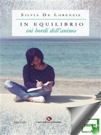 Cover In equilibrio sui bordi dell'anima