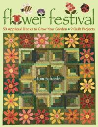 Cover Flower Festival