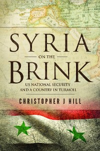 Cover Syria on the Brink