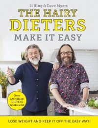 Cover Hairy Dieters Make It Easy