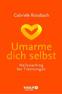 Cover Umarme dich selbst