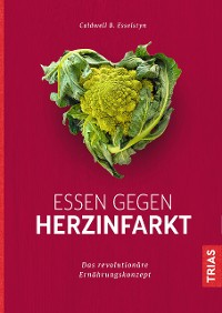 Cover Essen gegen Herzinfarkt
