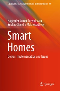Cover Smart Homes