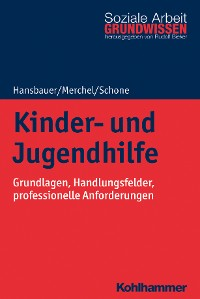 Cover Kinder- und Jugendhilfe